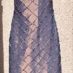 Robe fourreau T40 (10€)