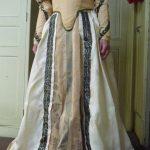 La reine dans Rhuys Blas