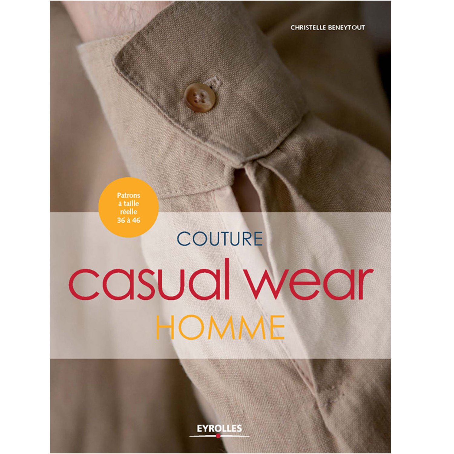 Couture casual wear -homme Image